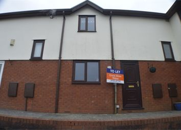 Thumbnail 2 bed terraced house to rent in Old Farm Court, Llansamlet, Swansea, West Glamorgan