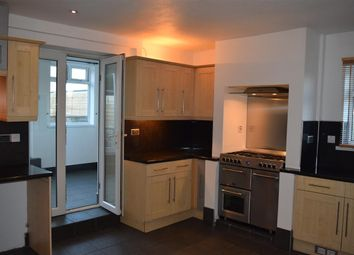 Thumbnail 2 bed end terrace house for sale in High Seaton, Seaton, Workington