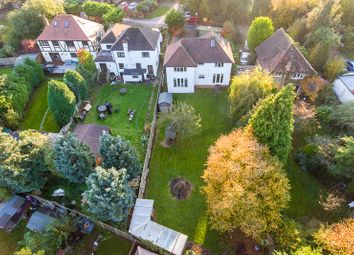 Thumbnail 4 bed detached house for sale in Church Lane, Hooley, Coulsdon, Surrey