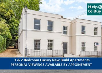 Thumbnail 1 bed flat for sale in Brandram Road, London