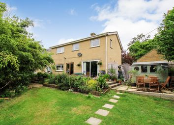 Thumbnail 3 bed detached house for sale in Broad Bush, Blunsdon, Swindon