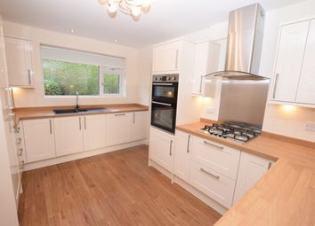 Thumbnail 2 bed detached bungalow to rent in Trentham Road, Blurton, Stoke-On-Trent