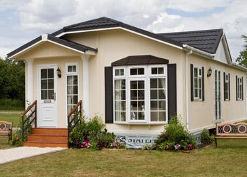 Thumbnail 2 bed bungalow for sale in Badminton Marlee Loch, Kinloch, Blairgowrie