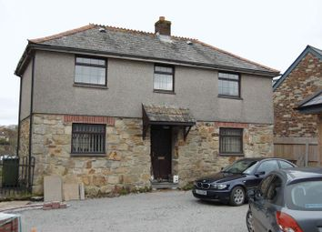 Thumbnail 2 bed detached house to rent in Polgooth, St. Austell