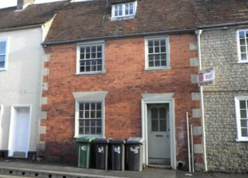 Thumbnail Studio to rent in Church Street, Warminster, Wiltshire