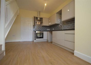 Thumbnail 2 bed terraced house to rent in Ladysmith Road, Didsbury, Manchester, Greater Manchester