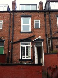 Thumbnail 4 bed terraced house to rent in Bertrand Street, Holbeck, Leeds, Westyorkshire