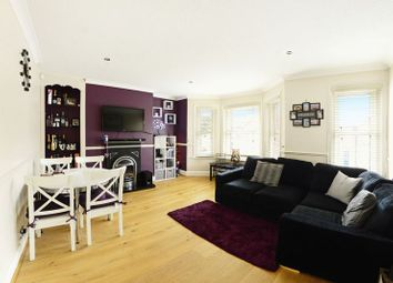Thumbnail 2 bed flat for sale in Kingston Road, Poole BH15.