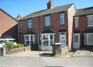 Thumbnail 3 bed cottage to rent in Deanes Park Road, Fareham