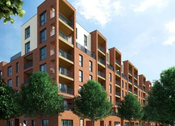 Thumbnail 3 bed flat for sale in Reverence House, Colindale, London