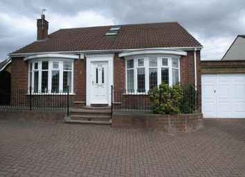 Thumbnail 3 bed detached bungalow for sale in Manor Way, Halesowen