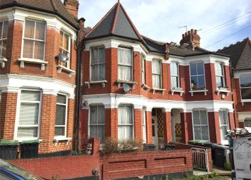 Thumbnail 3 bed terraced house for sale in Pemberton Road, Harringay, London