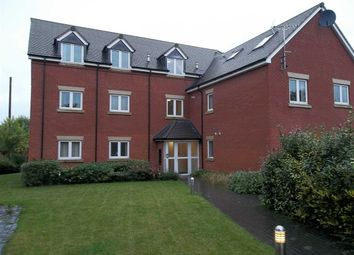 Thumbnail 1 bed flat to rent in Bank House, Astwood Bank, Reddidtch, Astwood Bank, Redditch