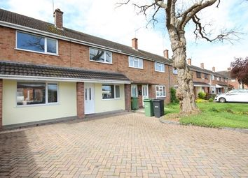Thumbnail 3 bedroom terraced house to rent in Windermere Drive, Warndon, Worcester