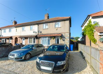 Thumbnail 2 bedroom end terrace house for sale in Dedworth Road, Windsor