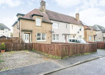 Thumbnail 3 bed semi-detached house for sale in Camp Place, Callander