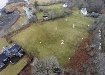 Land for sale in Bunavullin, Drimnin, Highland PA80