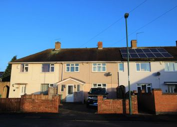 Thumbnail 3 bed property to rent in Belwood Close, Clifton, Nottingham