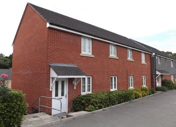 2 bed maisonette to rent in Downfield Way, Plympton, Plymouth PL7