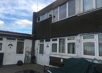 Thumbnail 2 bed maisonette to rent in Wheatsheaf Road, Oldbury