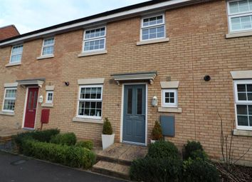 Thumbnail 3 bed terraced house for sale in Normandy Drive, Yate, Bristol