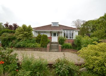 Thumbnail 4 bed bungalow for sale in Airy Hill, Filey