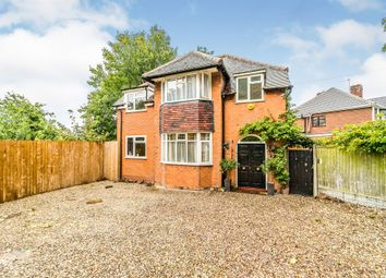 4 bed detached house for sale in Inchcape Avenue, Handsworth Wood, Birmingham B20