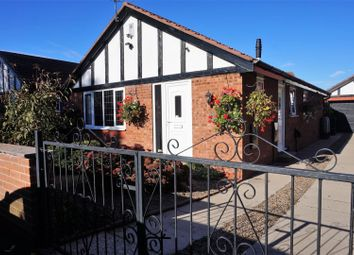 Thumbnail 3 bed detached bungalow for sale in Pildacre Brow, Ossett