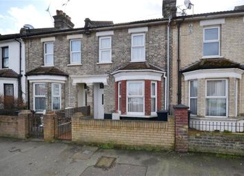 3 bed terraced house for sale in St. Andrews Road, Clacton-On-Sea, Essex CO15