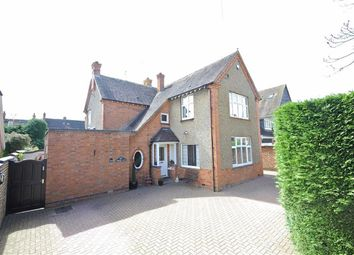 Thumbnail 4 bed detached house for sale in Hatton Avenue, Wellingborough