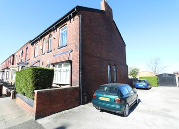 Thumbnail 2 bed terraced house for sale in Denton Road, Audenshaw, Manchester