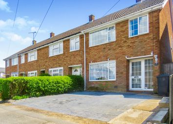 3 bed semi-detached house for sale in Thatch Close, Luton LU4