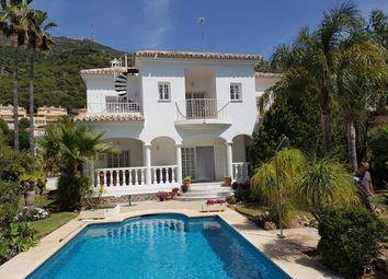 Thumbnail 3 bed villa for sale in Mijas, Malaga, Spain