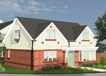 Thumbnail 3 bedroom semi-detached house for sale in Whittingham Place Whittingham Lane, Broughton, Preston
