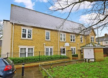 Thumbnail 1 bed flat for sale in Marigold Way, Maidstone, Kent