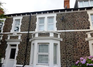 Thumbnail 3 bedroom flat to rent in Glenmore Road, Minehead