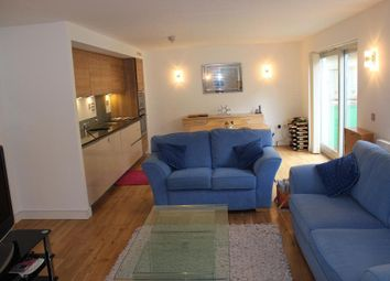 Thumbnail 3 bed flat to rent in Teal Street, London