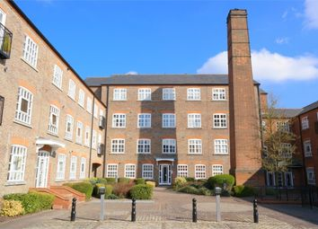 Thumbnail 2 bed flat to rent in Milliners Court, Lattimore Road, St Albans, Hertfordshire
