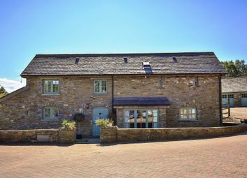 Thumbnail 3 bed barn conversion for sale in Sunnyview, Argoed, Blackwood