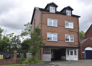 Thumbnail 2 bedroom flat for sale in Warrington Street, Stalybridge