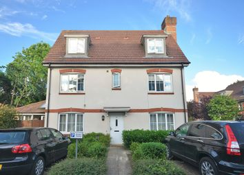 Thumbnail 4 bed terraced house to rent in Hartington Close, Reigate Hill, Reigate