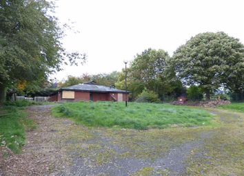 Thumbnail Land to let in Dollys Lane, Stoke-On-Trent, Staffordshire
