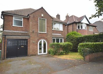 Thumbnail 4 bed detached house for sale in Manchester Road, Bury, Bury