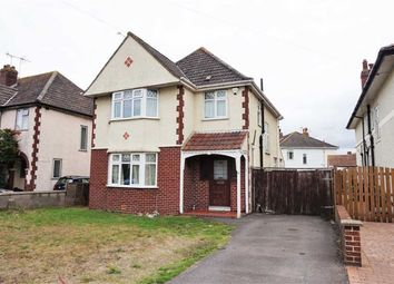 Thumbnail 3 bed detached house to rent in Devonshire Road, Weston-Super-Mare