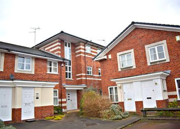 Thumbnail 2 bed flat for sale in Linen Court, Salford