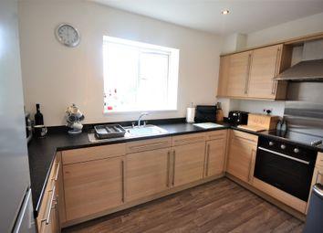 2 bed flat for sale in Greenlea Court, Dalton, Huddersfield HD5