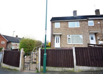 Thumbnail 3 bedroom end terrace house for sale in Manor Farm Lane, Clifton, Nottingham
