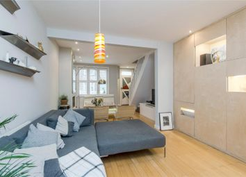 Thumbnail 2 bed end terrace house for sale in Bertram Cottages, Wimbledon, London