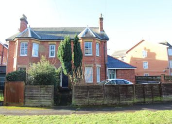 Thumbnail 3 bed maisonette to rent in Farley Court, Church Road East, Farnborough
