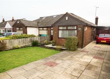 Thumbnail 3 bedroom semi-detached bungalow for sale in Dovedale Road, Bolton